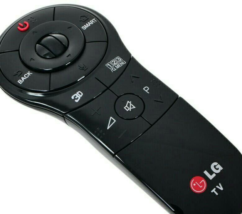 Что делать если не работает пульт Magic Remote LG